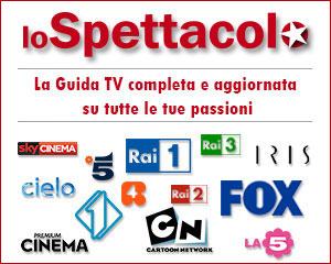 loSpettacolo.it - la tua guida tv