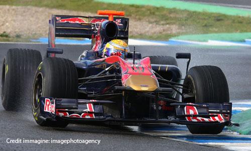 F1 | Toro Rosso, Gasly e Hartley confermati per il 2018