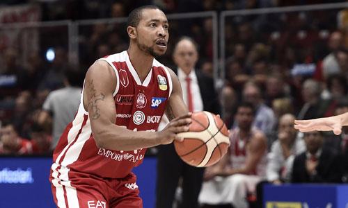 Coppa Italia basket, Virtus-Brescia: