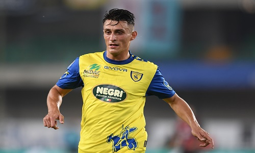 Serie A, Chievo Verona-Hellas Verona 3-2: decide una rete di Sergio Pellissier