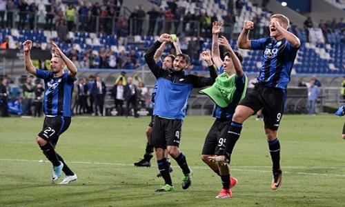 Atalanta, basta solo un punto In casa dell'Everton si può già brindare