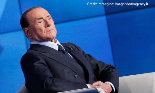 Berlusconi non la smette: Modulo inconsulto, Milan da mal di stomaco