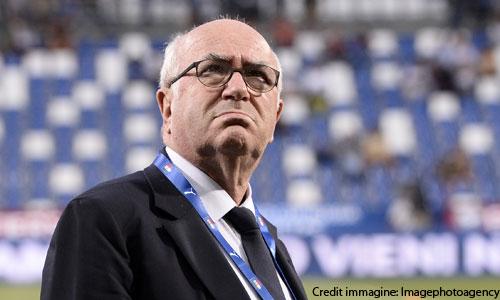 De Laurentiis infuriato contro la Lega: