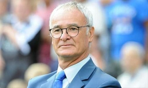 Nantes, Ranieri replica a Domenech: