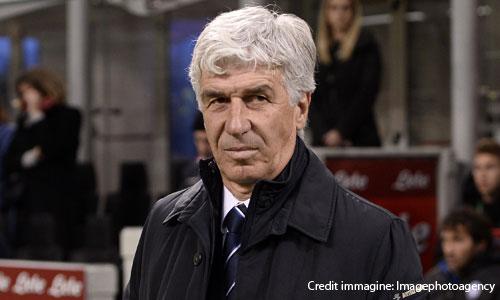 Europa League, Gasperini carica l'Atalanta:
