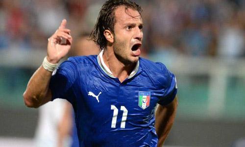 Niente Napoli per Gilardino: è un nuovo giocatore dello Spezia