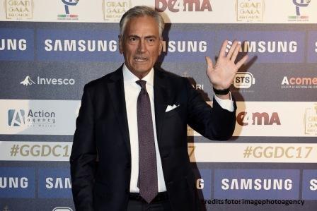FIGC - Sibilia: