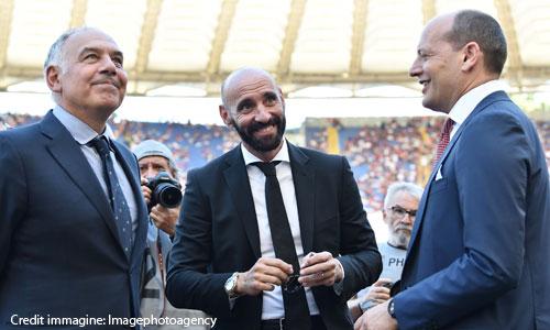 Roma, Pallotta sul nuovo stadio: