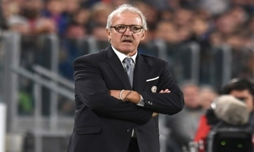 Udinese, Angella: