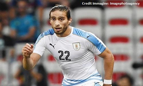 Ufficiale, Caceres è un nuovo giocatore della Lazio