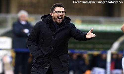 Calcio: Udinese, Oddo