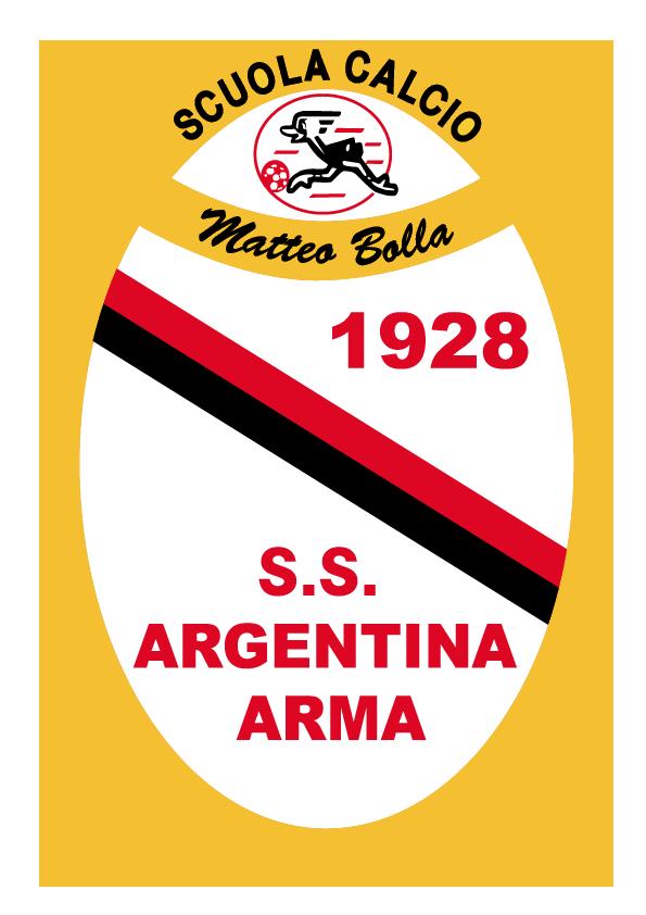 Logo Argentina Arma