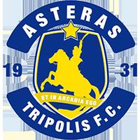 Logo Asteras Tripolis