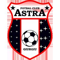 Logo Astra Giurgiu