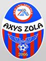 Logo Axys Zola