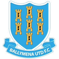 Logo Ballymena
