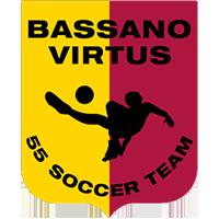 Logo Bassano Virtus