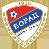 Logo Borac Banja Luka
