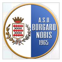 Logo Borgaro Nobis
