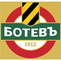 Logo Botev Plovdiv