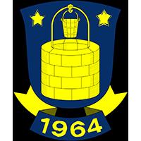Logo Broendby