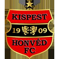 Logo Honved