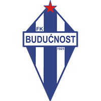 Logo Buducnost Podgorica