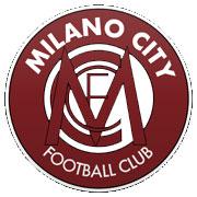 Logo Milano  City