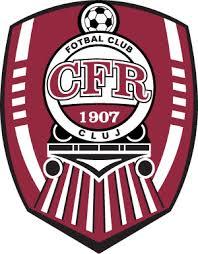 Logo CFR Cluj