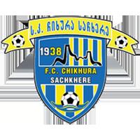 Logo Chikhura Sachkhere