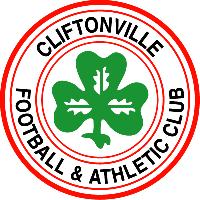 Logo Cliftonville