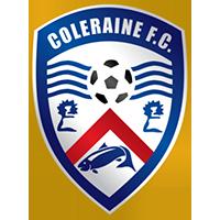 Logo Coleraine