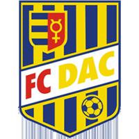 Logo DAC Dunajska Streda