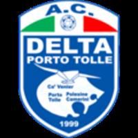 Logo Delta Rovigo