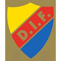 Logo Djurgarden