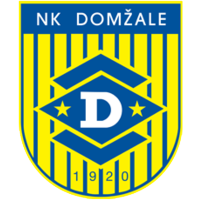 Logo Domžale