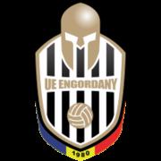 Logo Engordany