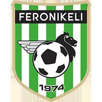 Logo Feronikeli