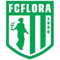 Logo Flora Tallinn