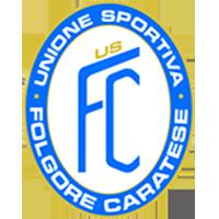 Logo Folgore Caratese