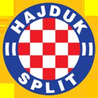 Logo Hajduk Spalato
