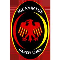 Logo Igea Virtus