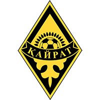 Logo Kairat Almaty