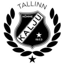 Logo Nomme Kalju