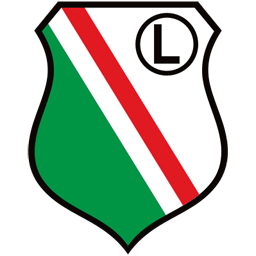 Logo Legia Varsavia