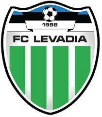 Logo Levadia Tallinn