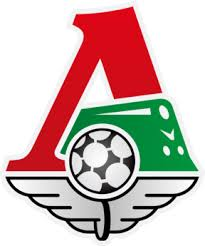 Logo Lokomotiv Mosca