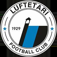 Logo Luftetari