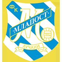 Logo Mladost Lučani