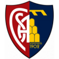 Logo Aquila Montevarchi